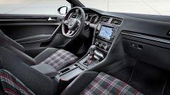 Volkswagen Golf VII GTI - Immagine: 5