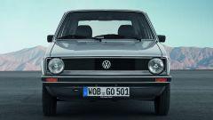 Volkswagen Golf VII, foto e dati ufficiali - Immagine: 28
