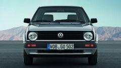 Volkswagen Golf VII, foto e dati ufficiali - Immagine: 27