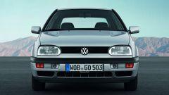 Volkswagen Golf VII, foto e dati ufficiali - Immagine: 26