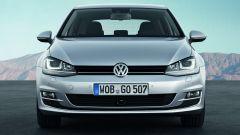 Volkswagen Golf VII, foto e dati ufficiali - Immagine: 22