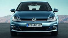 Volkswagen Golf VII, foto e dati ufficiali - Immagine: 21