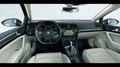 Volkswagen Golf VII, foto e dati ufficiali - Immagine: 29
