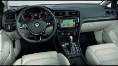 Volkswagen Golf VII, foto e dati ufficiali - Immagine: 30
