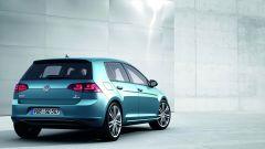 Volkswagen Golf VII, foto e dati ufficiali - Immagine: 33