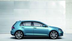 Volkswagen Golf VII, foto e dati ufficiali - Immagine: 34