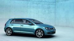 Volkswagen Golf VII, foto e dati ufficiali - Immagine: 38