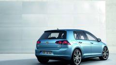 Volkswagen Golf VII, foto e dati ufficiali - Immagine: 39