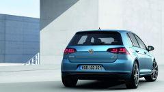 Volkswagen Golf VII, foto e dati ufficiali - Immagine: 40