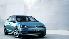 Volkswagen Golf VII, foto e dati ufficiali - Immagine: 20