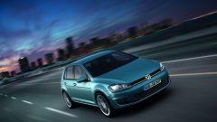 Volkswagen Golf VII, foto e dati ufficiali - Immagine: 1