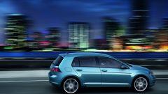 Volkswagen Golf VII, foto e dati ufficiali - Immagine: 3