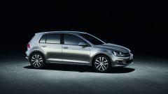 Volkswagen Golf VII, foto e dati ufficiali - Immagine: 6