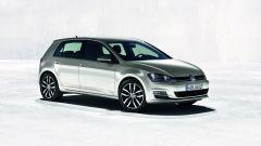 Volkswagen Golf VII, foto e dati ufficiali - Immagine: 7