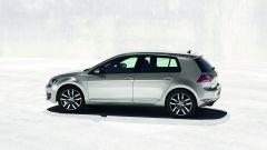 Volkswagen Golf VII, foto e dati ufficiali - Immagine: 8