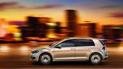 Volkswagen Golf VII, foto e dati ufficiali - Immagine: 10