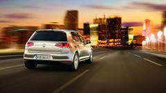 Volkswagen Golf VII, foto e dati ufficiali - Immagine: 11
