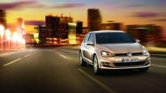 Volkswagen Golf VII, foto e dati ufficiali - Immagine: 12