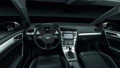 Volkswagen Golf VII, foto e dati ufficiali - Immagine: 2