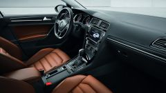 Volkswagen Golf VII, foto e dati ufficiali - Immagine: 17