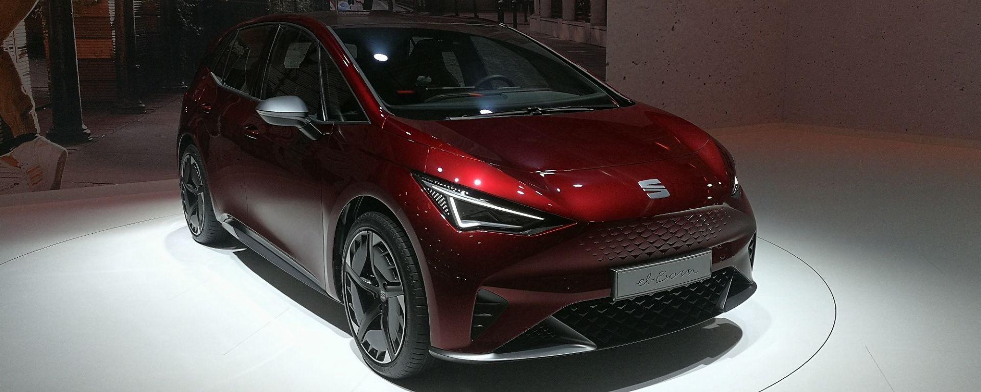 Da Volkswagen Group 35 modelli elettrificati in arrivo