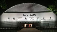 Da Volkswagen Group 35 modelli elettrificati in arrivo - Immagine: 19
