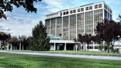 Volkswagen Group Italia, la sede di Verona