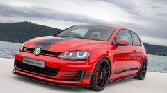 Volkswagen Golf GTI Wolfsburg Edition - Immagine: 2