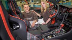 Volkswagen Golf GTI Wolfsburg Edition - Immagine: 10