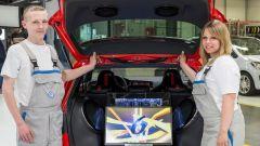 Volkswagen Golf GTI Wolfsburg Edition - Immagine: 9