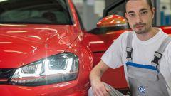 Volkswagen Golf GTI Wolfsburg Edition - Immagine: 4