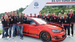 Volkswagen Golf GTI Wolfsburg Edition - Immagine: 8