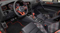 Volkswagen Golf GTI Wolfsburg Edition - Immagine: 5