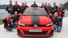 Volkswagen Golf GTI Wolfsburg Edition - Immagine: 11