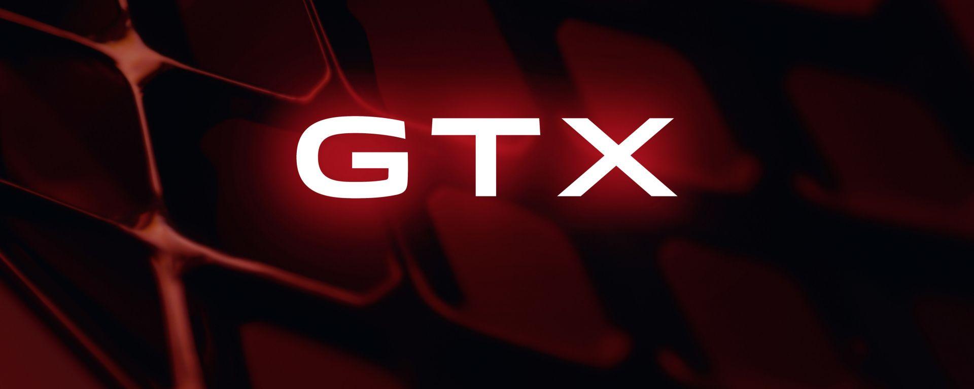 Volkswagen GTX, il nuovo logo per le elettriche ad alte prestazioni