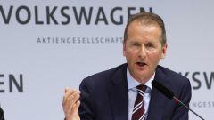Volkswagen: Herbert Diess nuovo CEO, Müller salta 2 anni dal Dieselgate