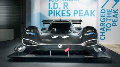 Volkswagen I.D.R Pikes Peak: più veloce di una Formula 1 - Immagine: 3