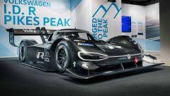 Volkswagen I.D.R Pikes Peak: più veloce di una Formula 1 - Immagine: 1