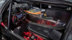 Volkswagen I.D.R Pikes Peak: più veloce di una Formula 1 - Immagine: 4