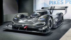 Volkswagen I.D.R Pikes Peak: più veloce di una Formula 1 - Immagine: 2
