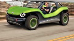 Volkswagen ID Buggy: frontale