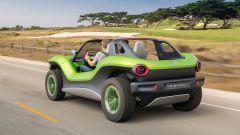 Volkswagen ID Buggy: posteriore