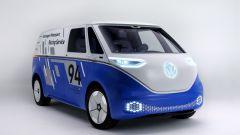 Volkswagen I.D. Buzz Cargo Concept: il van a zero emissioni - Immagine: 1
