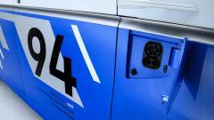 Volkswagen I.D. Buzz Cargo Concept: il van a zero emissioni - Immagine: 7