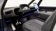 Volkswagen I.D. Buzz Cargo Concept: il van a zero emissioni - Immagine: 10