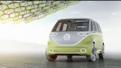 Volkswagen I.D. Buzz concept : vista anteriore