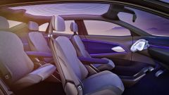 Volkswagen ID Crozz Concept: gli interni