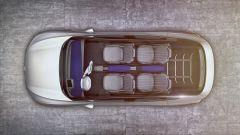 Volkswagen I.D. Crozz Concept: la SUV coupé alla spina - Immagine: 12