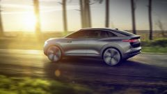 Volkswagen I.D. Crozz Concept: la SUV coupé alla spina - Immagine: 13