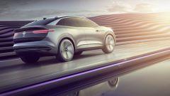 Volkswagen I.D. Crozz Concept: la SUV coupé alla spina - Immagine: 10